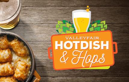 HotDishHops