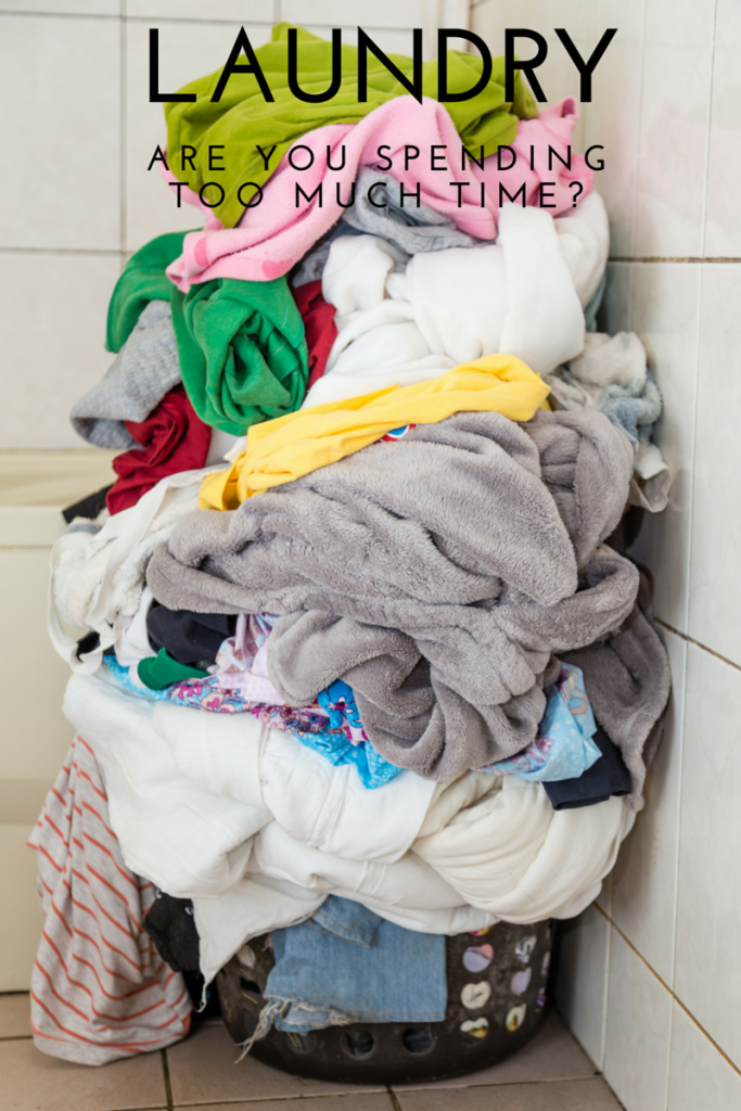 Laundry Hacks: Are You Spending Too Much Time On Laundry?