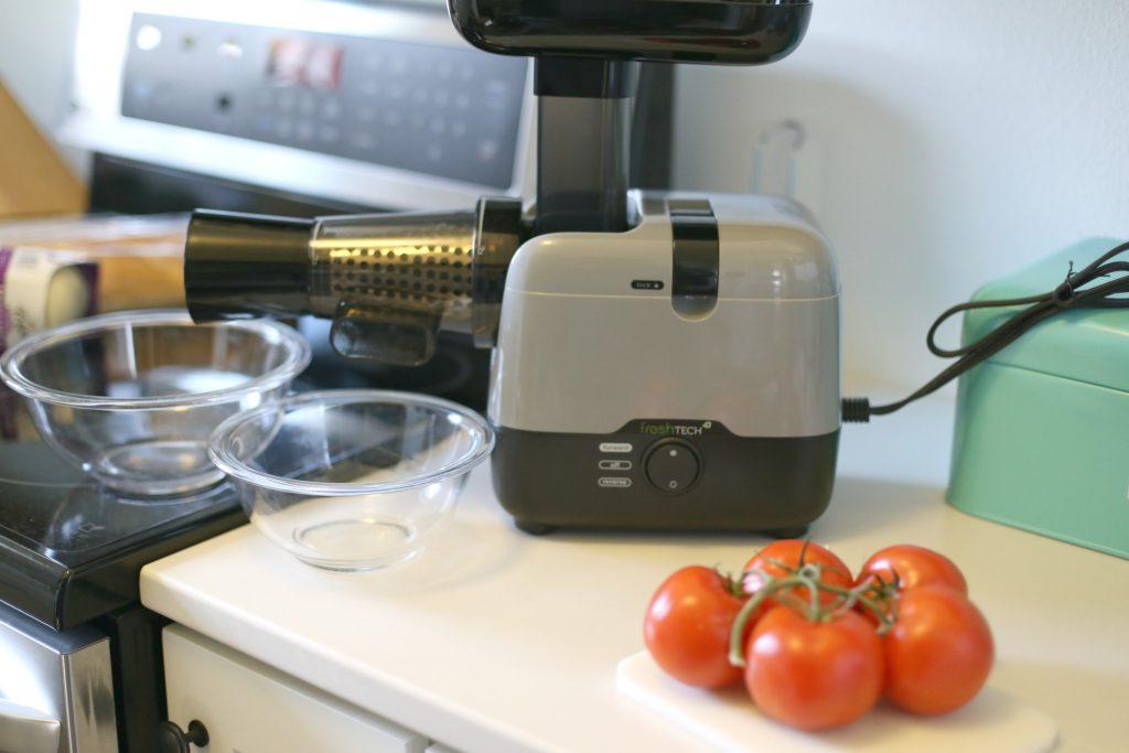 Delicious Homemade Tomato Basil Salsa makes Bruschetta recipes easy to make!