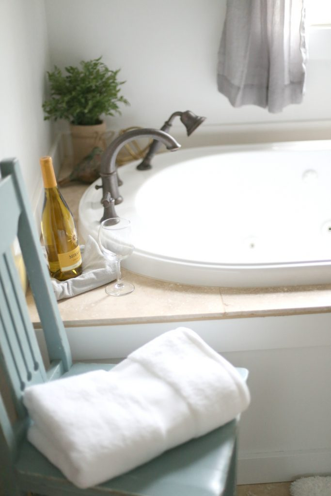 Ways to Make Your Bathroom Become a Spa at Home