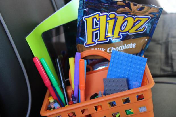 flipz road trip
