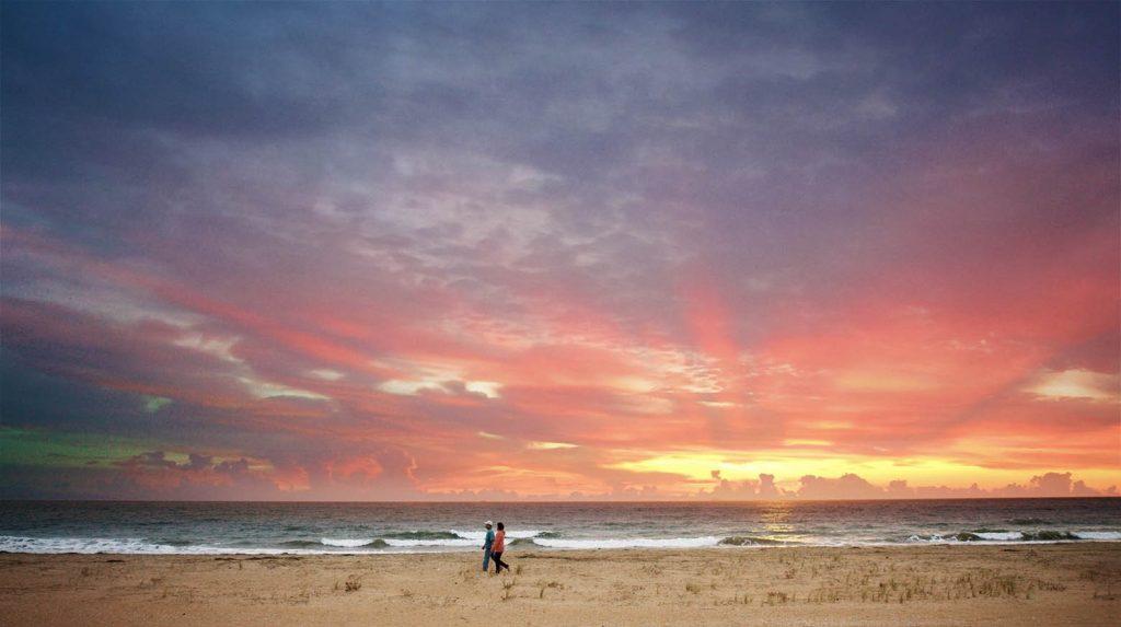 Couples' Weekend Getaway: Virginia Beach