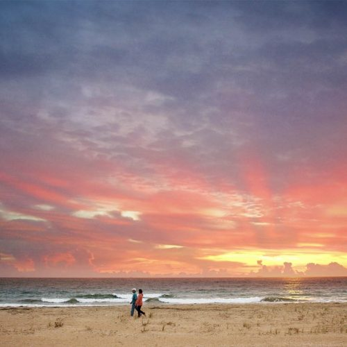 Couples' Weekend Getaway: Virginia Beach