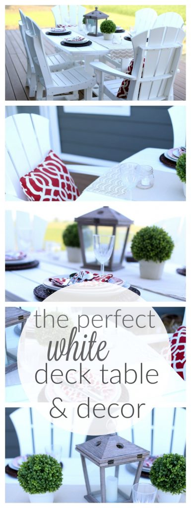 Beautiful White Decor Decor that makes a cozy space!