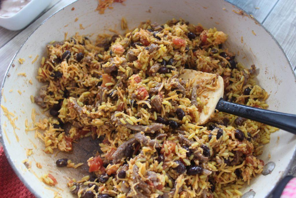 fajita-stuffed-pepper-recipe-stir