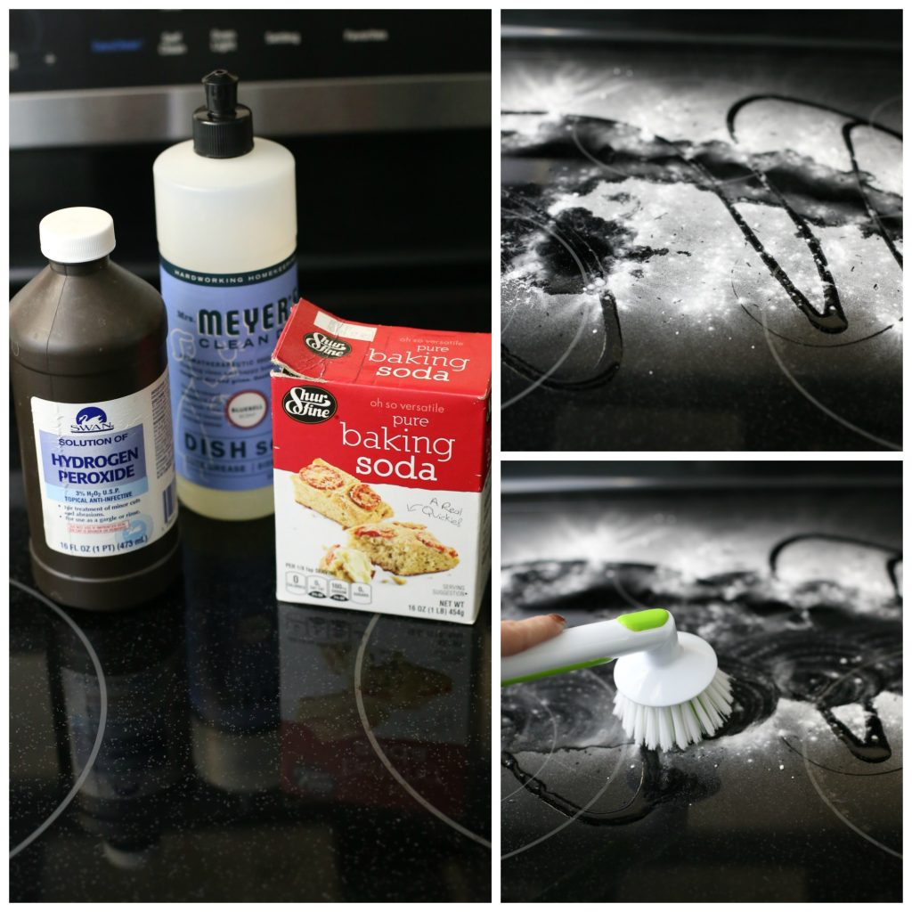 The Best Diy Stove Top Cleaner The Taylor House