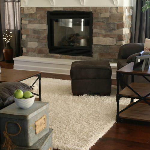 Living Room Decor from Wayfair