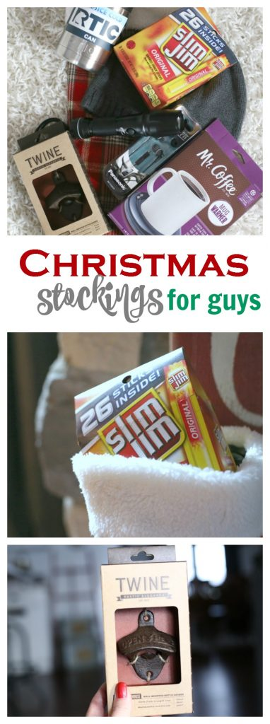 Perfect Stocking Stuffers for Guys