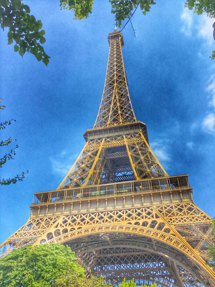 Paris to Prague Viking River Cruise