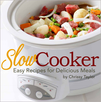 Free Slow Cooker Ebook