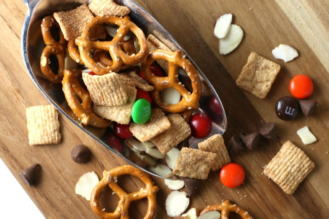 Three Easy Kids Snacks Ideas