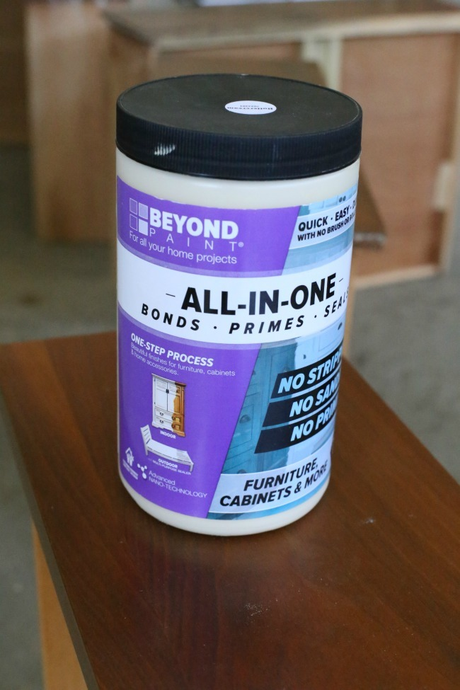 Beyond Paint - All in One