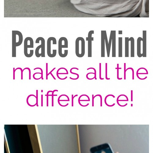 A Little Extra Peace of Mind with Owlet