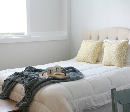 Make Your Guest Room a Hotel Retreat