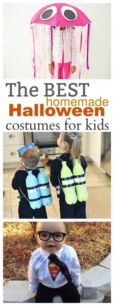 The Best Halloween Costumes for Kids
