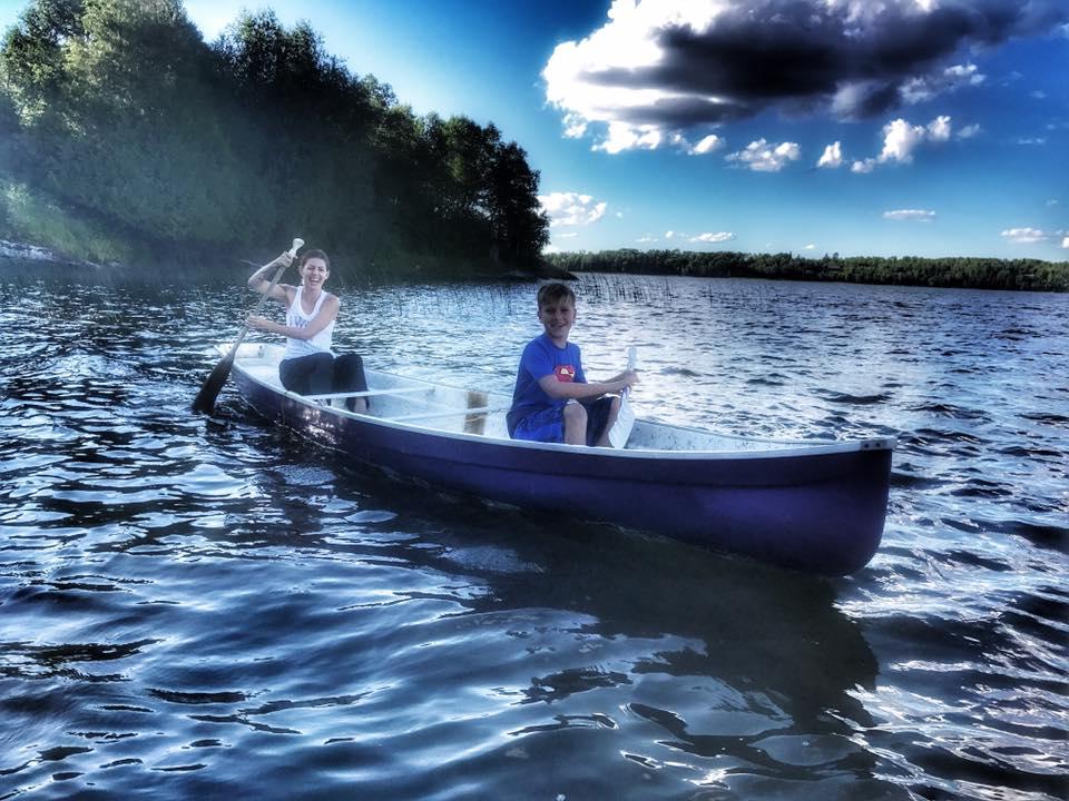 Canada Fishing Trip