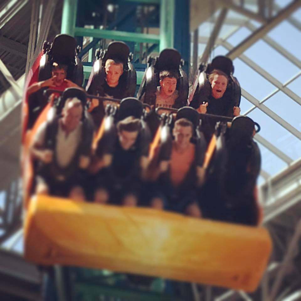 10 Things You MUST Do at Mall of America