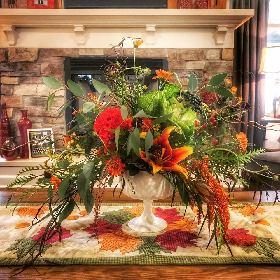 Beautiful Fall Decor Ideas
