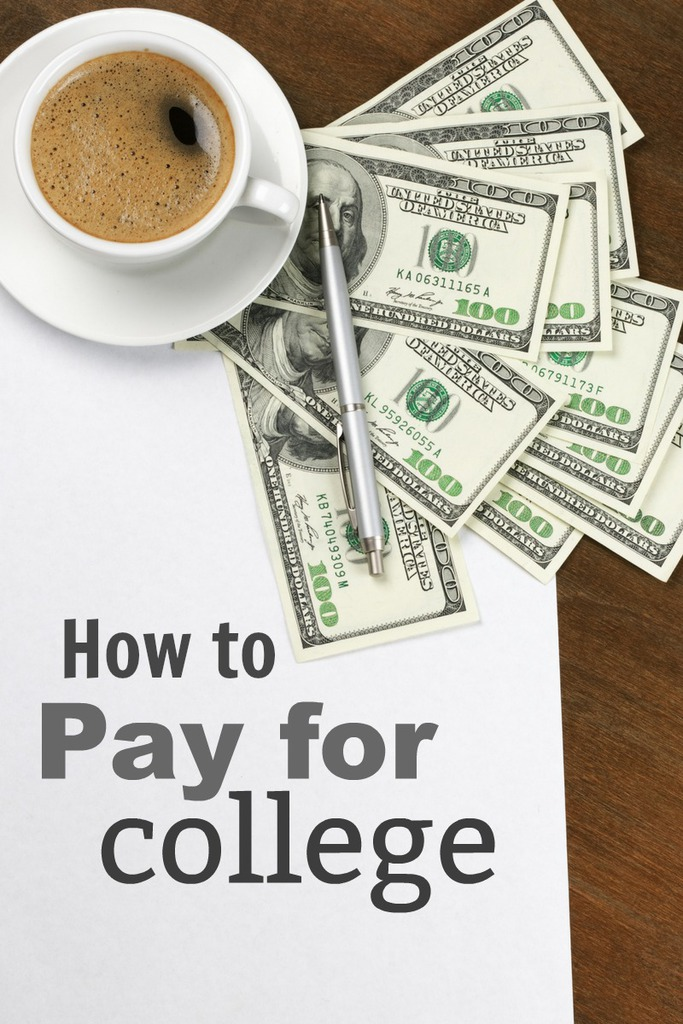 How to Start Saving For Your Kid's College Now