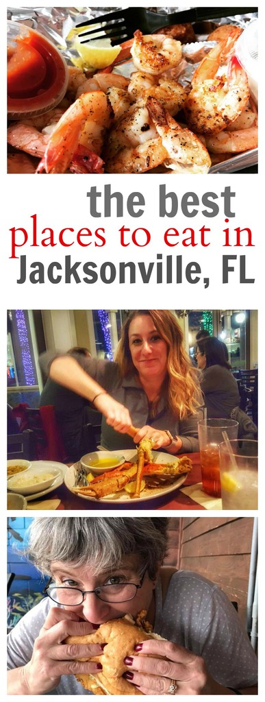 The Best Seafood Places to Eat in Jacksonville, FL