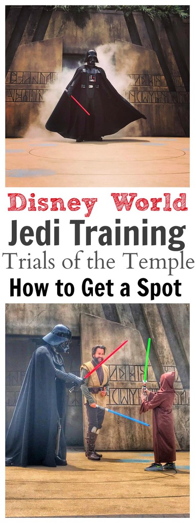 How to Get Your Kids into Jedi Training Academy