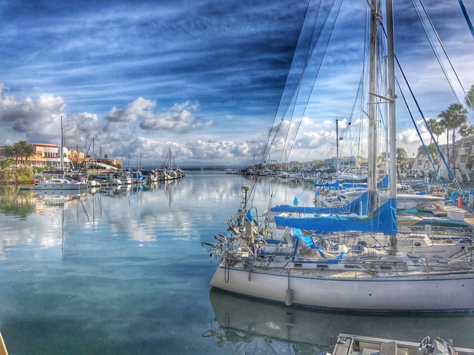 Five Reasons to Visit San Diego, California