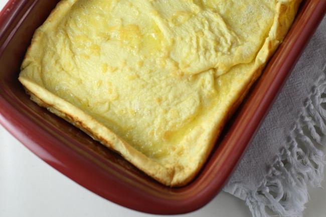 Pannukakku Finnish Oven Pancake