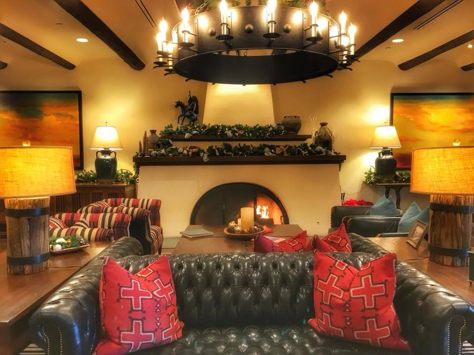 Phoenix Travel: Wigwam Arizona Resort