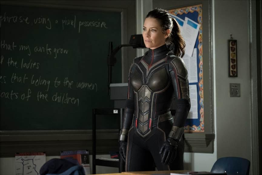 Brand New Ant-Man and The Wasp Trailer