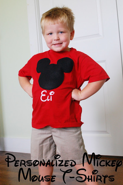 The BEST Disney Family Vacation Shirts
