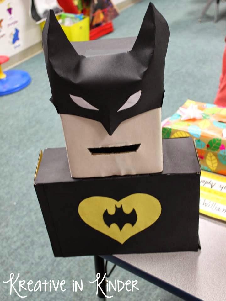 Super Creative Valentine Boxes
