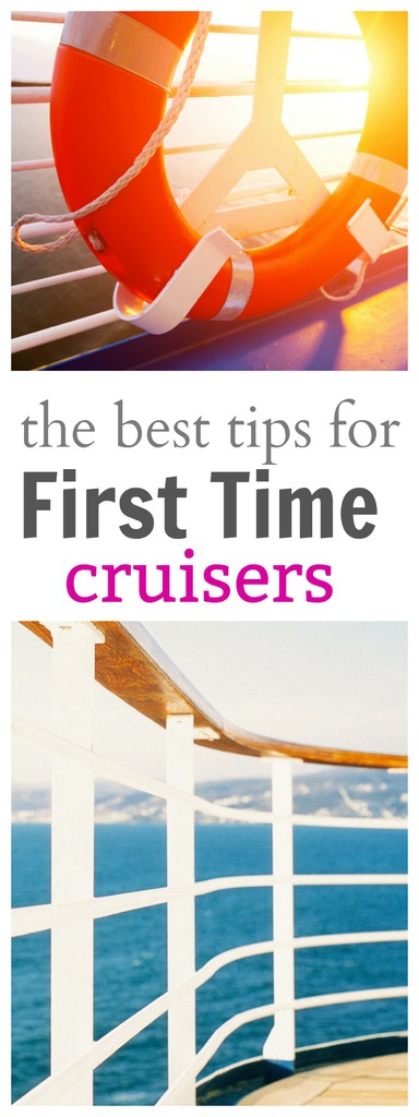 The Best Tips for First Time Cruisers