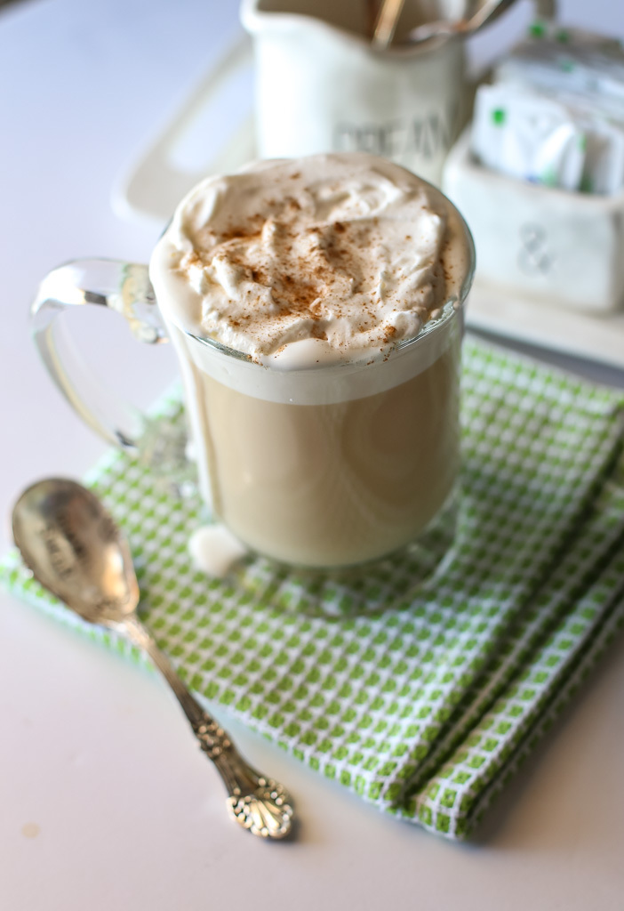How to Make Irish Coffee At Home