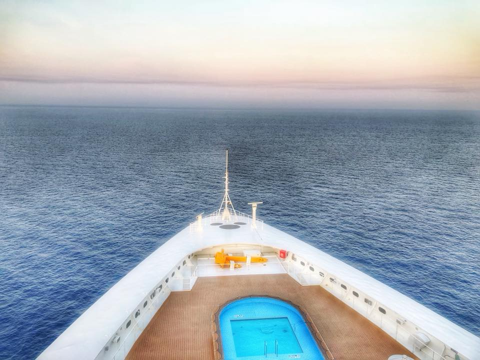 Worst Mistakes To Make on a Cruise