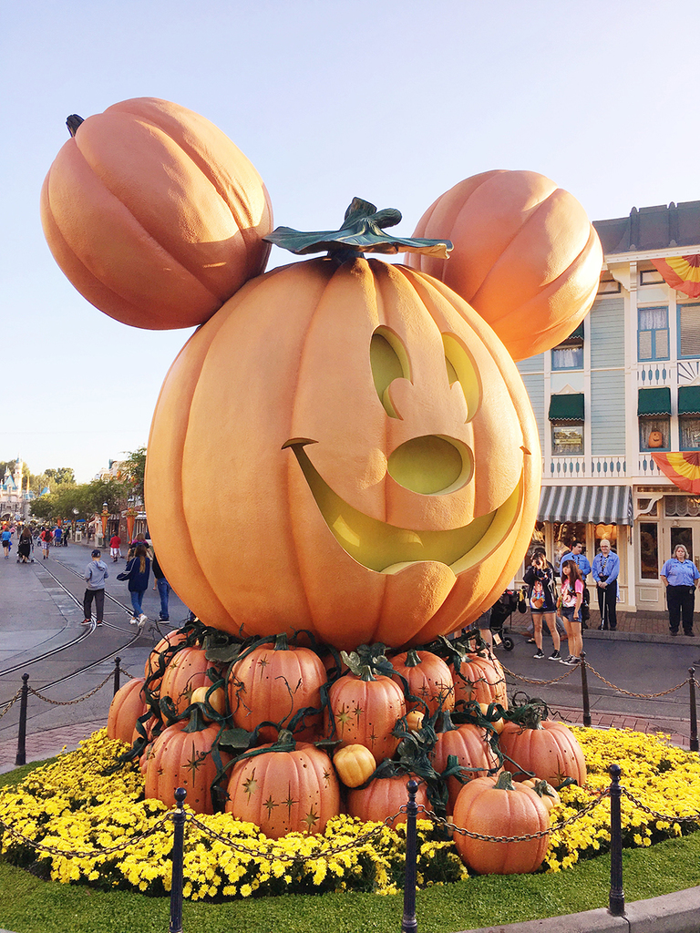 Mickey's Halloween Party & Halloween Time Tickets on Sale Soon!