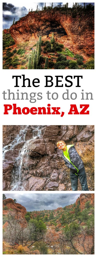 The BEST Things to Do in Phoenix