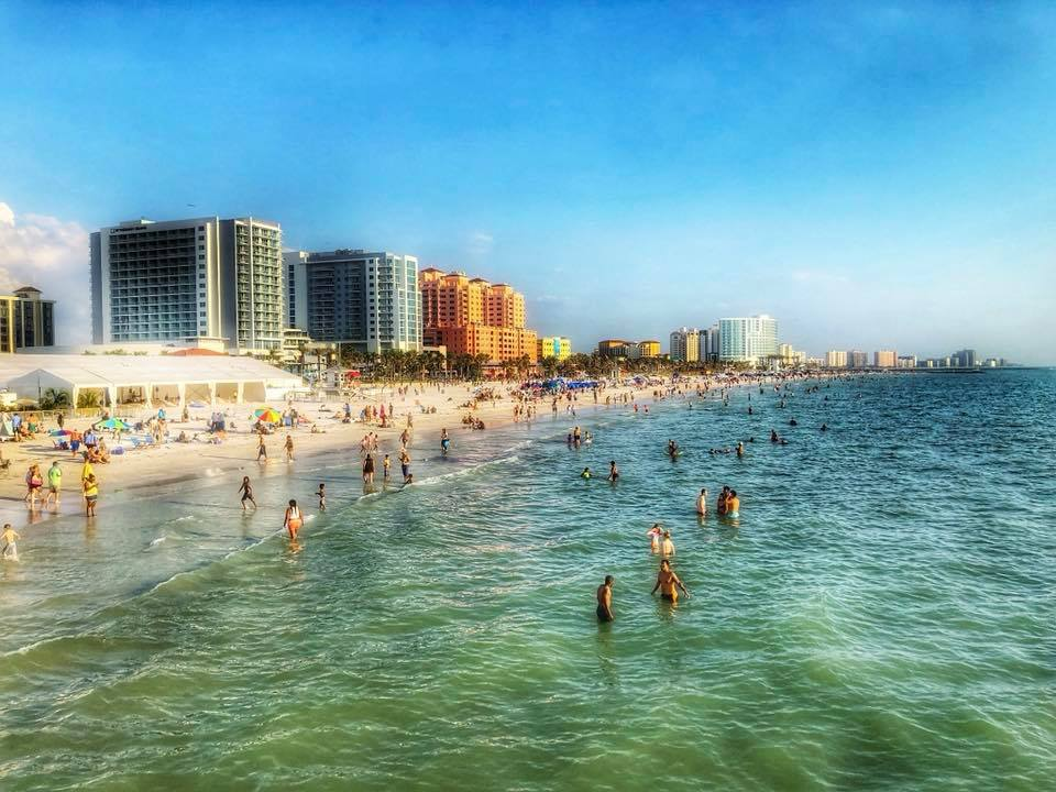 Clearwater: The Best Beach Town Around