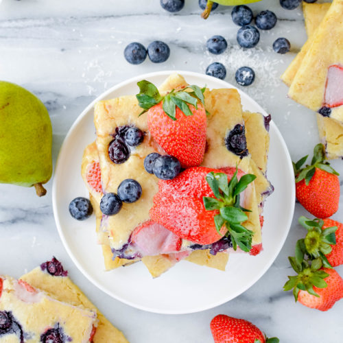 pancake sheet