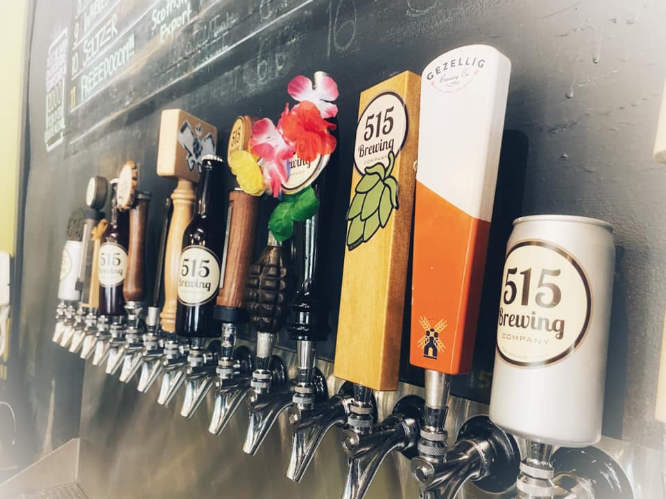 Plan a Trip to Visit the Best Breweries in Iowa