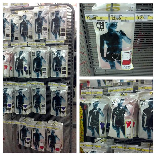 MaLo Underwear at Target