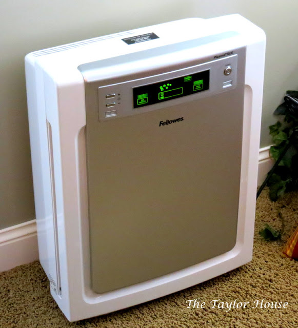ten tips for dust allergies, Fellows air purifier, Dust allergies