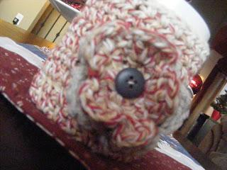 Crochet Coffe Mug Kozy