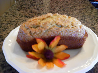 The Best Banana Bread!!