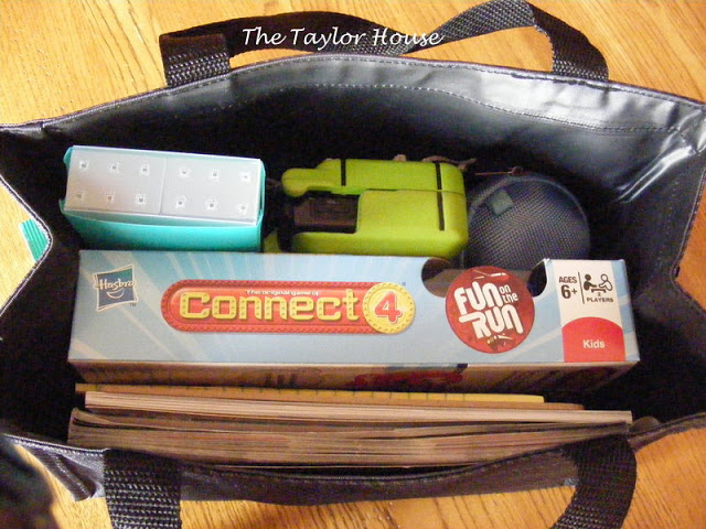 Road trips with kids, car games, vacations