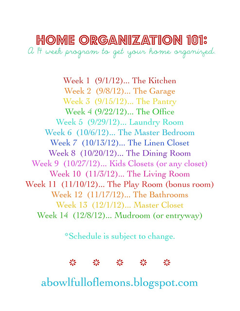 homeorganizeprintable Kitchen Organization tips