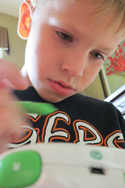 Leap Frog Brave Review #CleaverBrave #spon