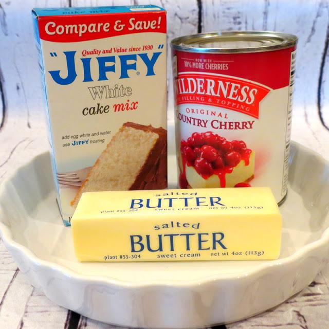 Where Can I Buy Jiffy White Cake Mix