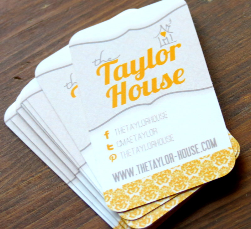 phone case picture ideas - Blog Business Cards The Taylor House