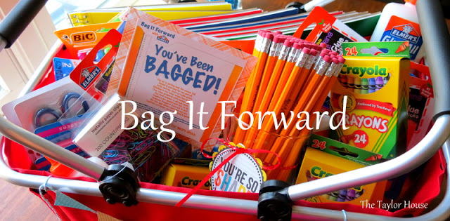 bag it forward