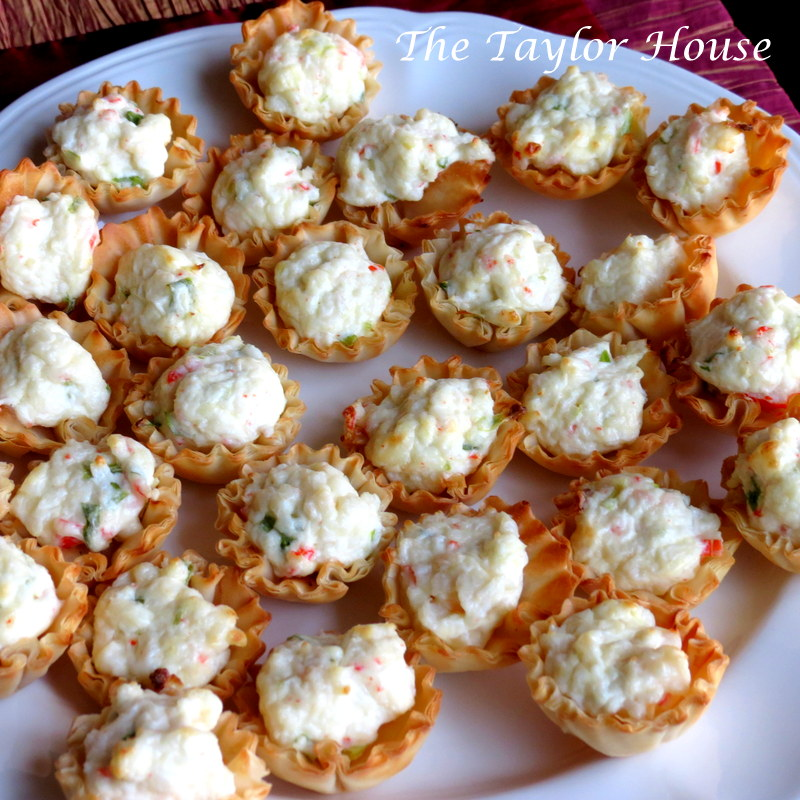 Crab Meat Recipes With Cream Cheese Crab And Cream Cheese Bites